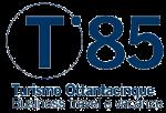 Turismo85 Logo
